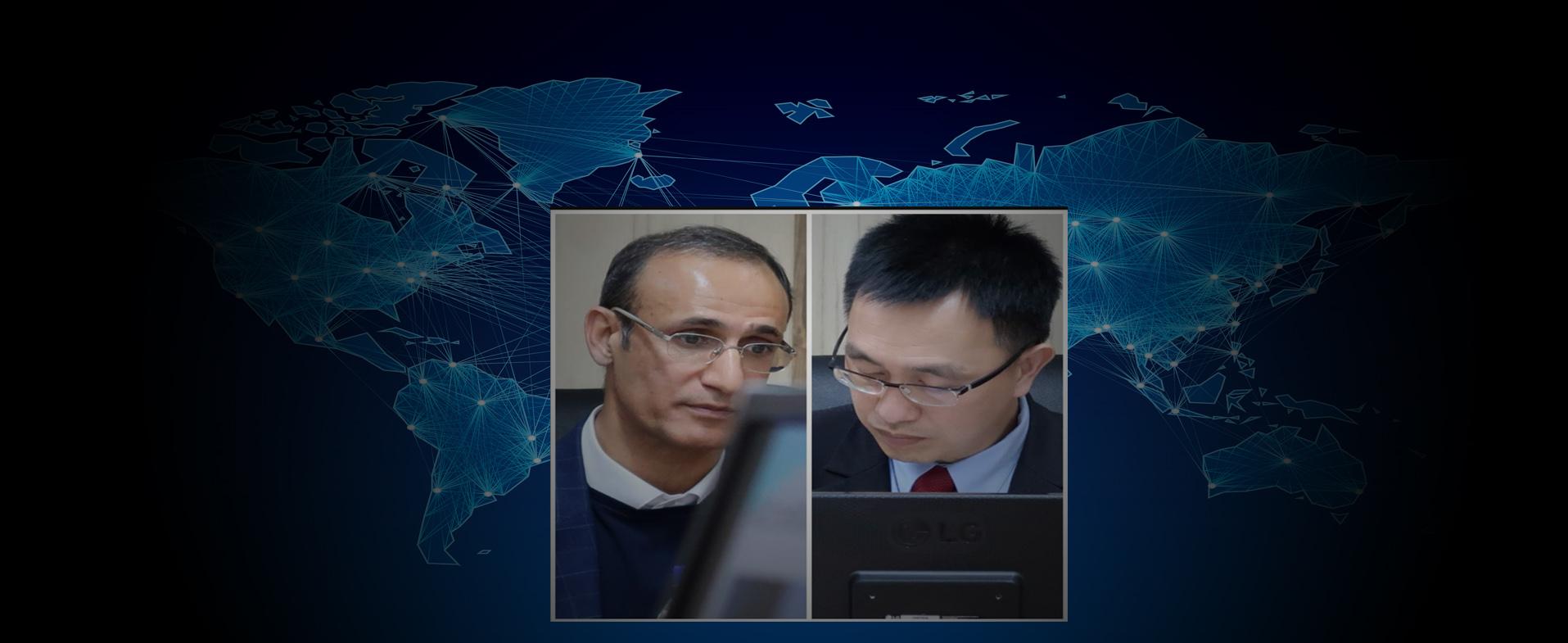 ارزیابی همترازی سازمان تایید صلاحیت ملی ایران