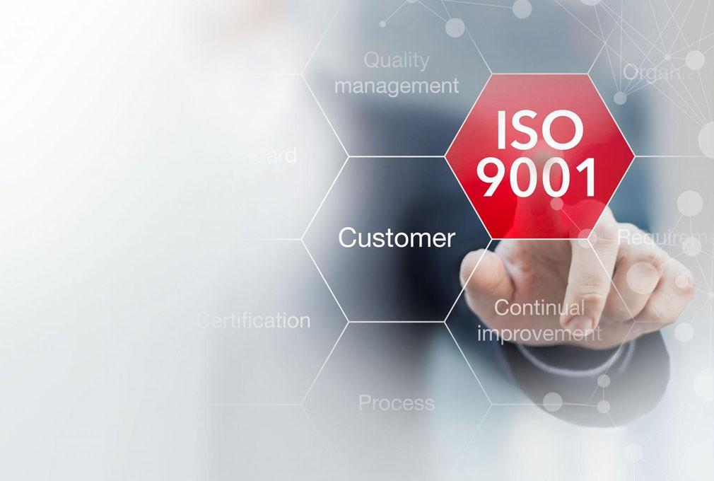 آشنایی با الزامات استاندارد ISO 9001 در سال 2015